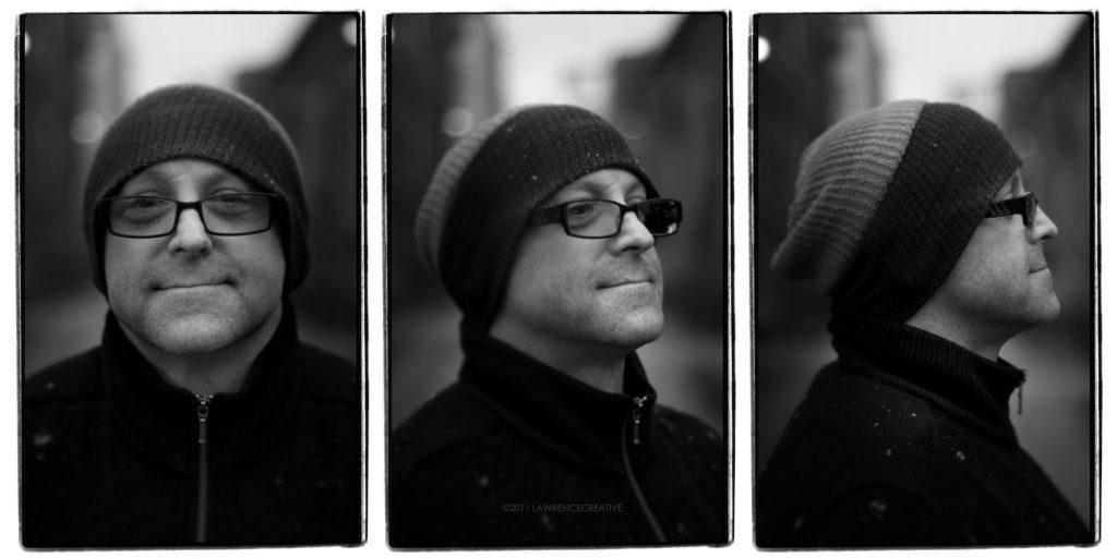 Russell Taylor, Detroit MI - Artist & Friend
