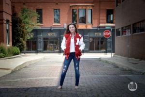 Claire Brehler Senior 2019