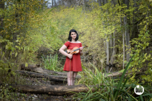 Kathryn Slusser Senior 2019
