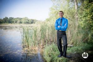 Martin Westerlund Senior 2019