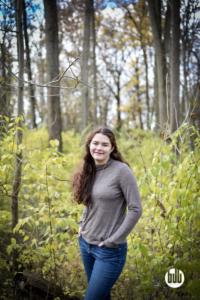 Sophie Webster Senior 2019