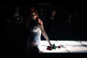 Damned Exhibition VIII 2015