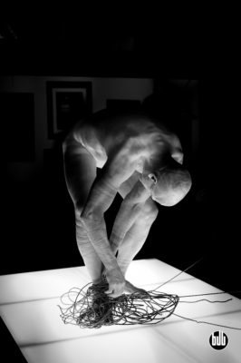 Damned Exhibition XIITangent Gallery, Detroit MI