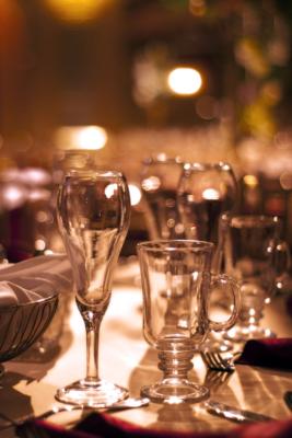 Fillmore Detroit Wedding Reception Photographs