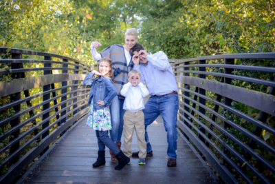 Van Gorder Family Session 2017