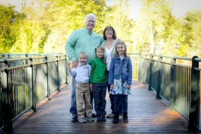 Van Gorder Family Session 2017