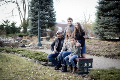 Riera Family 2017