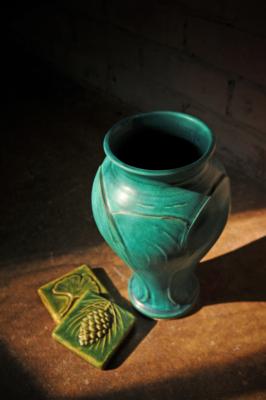 Pewabic Pottery Photo ShootDetroit, MI02.04.2011