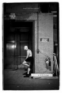 SOLD-Satori Circus-Detroit Film Theater-I