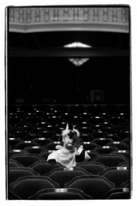 SOLD-Satori Circus-Detroit Opera House-I