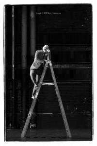 SOLD-Satori Circus-Fillmore Theater-II