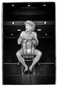 Satori Circus-Music Hall-II