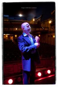 Satori Circus-Redford Theater-II